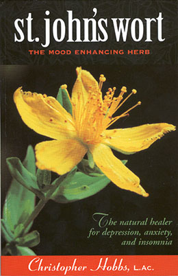St. Johns Wort — The Mood Enhancing Herb