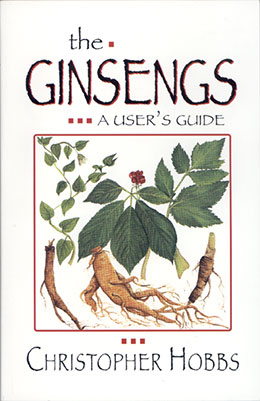 The Ginsengs — A Users Guide