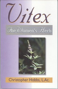 Vitex — The Women's Herb