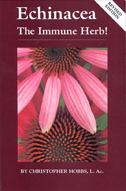 Echinacea the Immune Herb